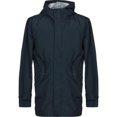 ボンブーギー BOMBOOGIE メンズ ジャケット アウター full-length jacket Blue