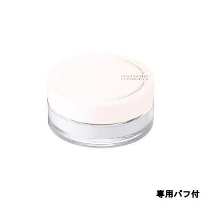 ミキモト ビューティスキンパウダー 20g 専用パフ付 [ mikimoto / スキンケアパウダー ] 取り寄せ商品 - 定形外送料無料 -