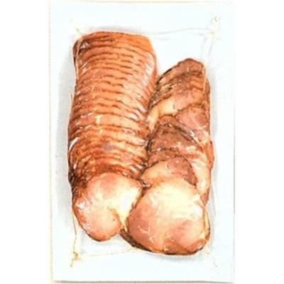 チャーシュー 叉焼 (スライス) 500g× 6袋入り 【業務用】 簡単調理 で便利です。ラーメン 炒飯 おつまみに 【冷凍便】