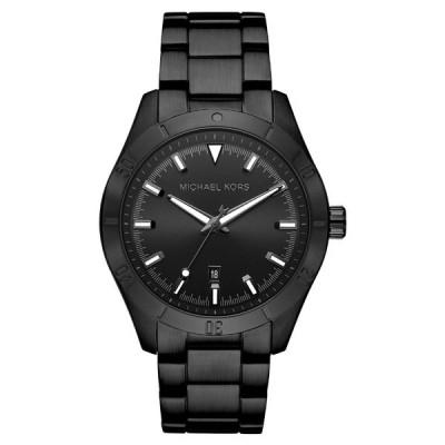 マイケルコース 腕時計 メンズ アクセサリー LAYTON - Watch - black
