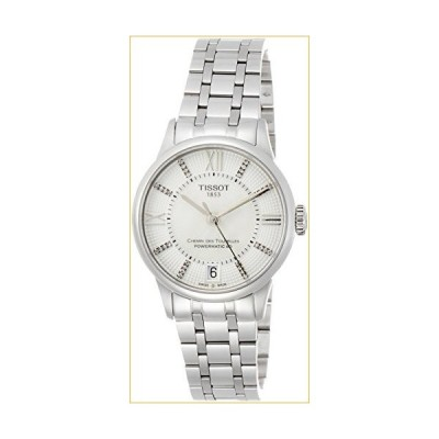 Tissot Chemin Des Tourelles Automatic Ladies Watch T099.207.11.116.00 並行輸入品