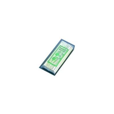 竹製 平串 100本入  150mm(7-0732-0501)
