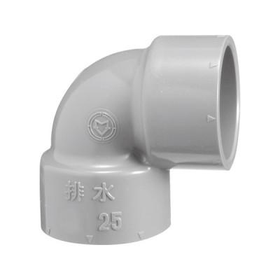 前澤化成工業:VP管用90度エルボ 型式:VPL 20