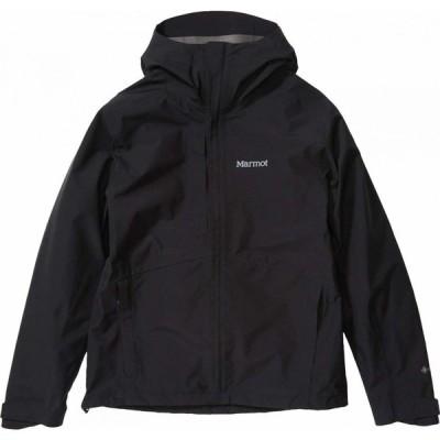 マーモット Marmot メンズ ジャケット アウター Minimalist Jacket Black