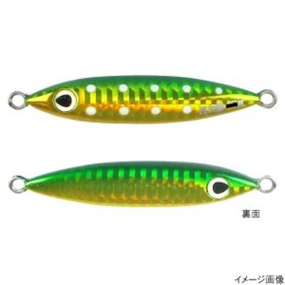 オーナー Cultiva 投次郎 No.31993 WJC-20 20g 27 ヒラメゴールド【ゆうパケット】