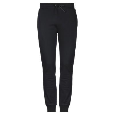 アルマーニ ジーンズ ARMANI JEANS パンツ ブラック XS コットン 100% / ポリウレタン パンツ