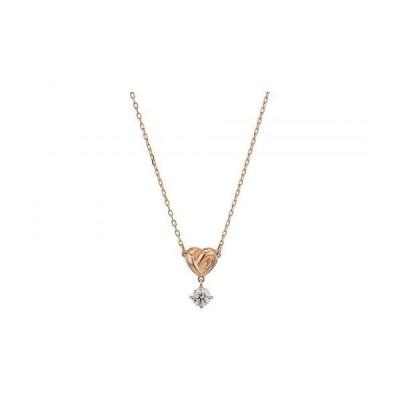 Swarovski スワロフスキー レディース 女性用 ジュエリー 宝飾品 ネックレス Lifelong Heart Pendant Necklace - CZ White 1