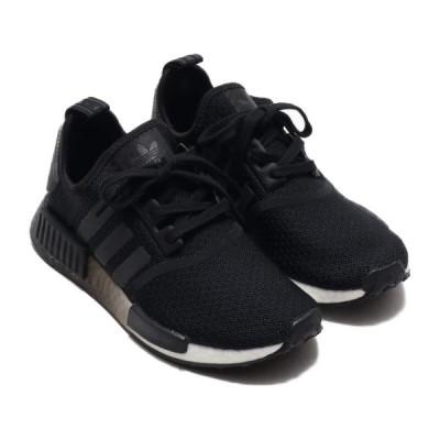 アディダス adidas Originals スニーカー NMD_R1 W (CORE BLACK/CORE BLACK/FOOTWEAR WHITE) 20SS-I at20-c