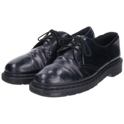 Dr.Martens 1461 MONO 3ホールシューズ UK8 26.5cm /saa001816