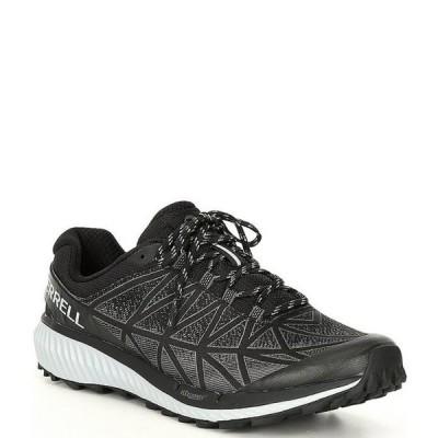 メレル メンズ スニーカー シューズ Men's Agility Synthesis 2 Lace-Up Trail Running Shoes