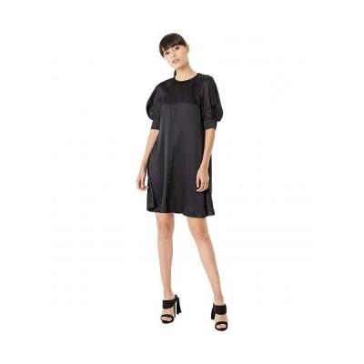 McQ マックキュー レディース 女性用 ファッション ドレス Hisano Mini Dress - Black