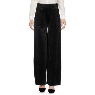 RAW SUGAR パンツ ブラック M 95% ポリエステル 5% ポリウレタン パンツ