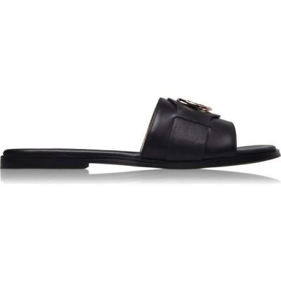 ラドリー Radley レディース サンダル・ミュール シューズ・靴 Iconic Sndl Black