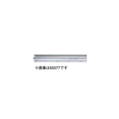 シンワ測定 アルミカッター定規 カットレール 2m 併用目盛 65078 運賃別途