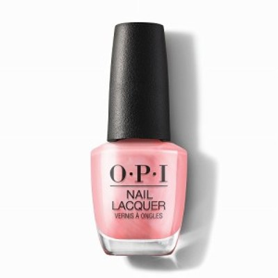 OPI(オーピーアイ)NAIL LACQUER(ネイルラッカー)HRM02 Snowfalling For You 15ml