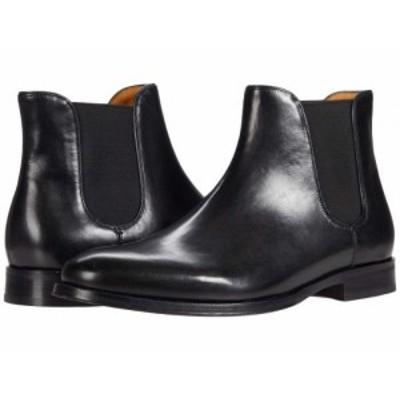 Cole Haan コールハーン メンズ 男性用 シューズ 靴 ブーツ チェルシーブーツ Gramercy Chelsea Black【送料無料】