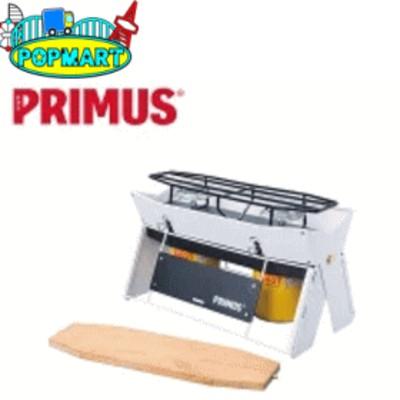 プリムス オンジャ 2バーナー 2口コンロ コンパクト キャンプ バーベキュー BBQ 調理器具