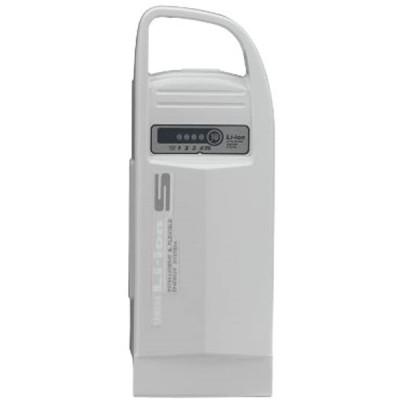 リチウムSバッテリー 4.0Ah X54-02 ホワイト