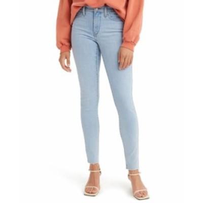リーバイス レディース デニムパンツ ボトムス Women's 311 Shaping Skinny Jeans Slate Ice