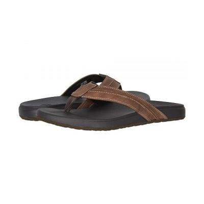 Dockers ドッカーズ メンズ 男性用 シューズ 靴 サンダル Freddy - Tan