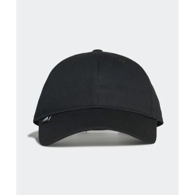 帽子 キャップ エッセンシャルズ 3ストライプス キャップ [Essentials 3-Stripes Cap] アディダス