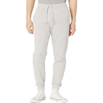 カッパ Kappa メンズ ボトムス・パンツ Logo Zanok Grey Medium Melange