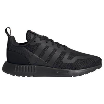 アディダス adidas レディース ランニング・ウォーキング シューズ・靴 Multix Black/Black