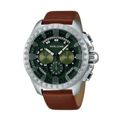 RG46SGR-BR Angel Clover エンジェルクローバー ラギッド メンズ 腕時計 国内正規品 送料無料