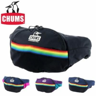 チャムス CHUMS ウエストバッグ ボディバッグ ファニーパック Spring Dale Fanny Pack スプリングデールファニーパック ch60-2742 ネコポ