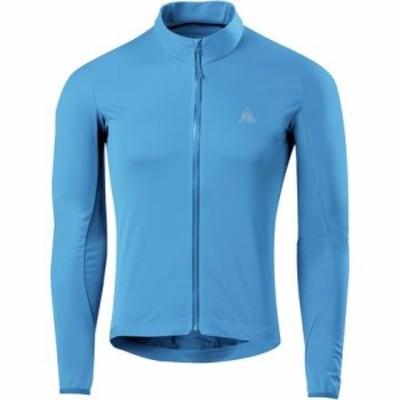 セブンメッシュ インダストリー 自転車用品 Synergy Bike Jersey - Long-Sleeve - Mens