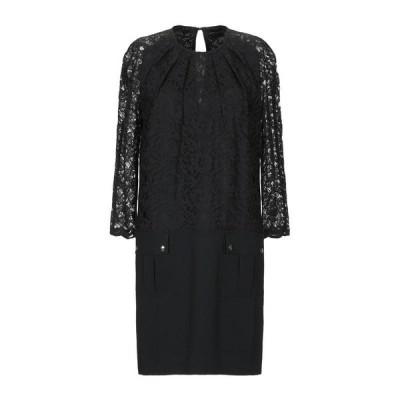 ATOS LOMBARDINI チューブドレス ファッション  レディースファッション  ドレス、ブライダル  パーティドレス ブラック