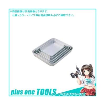 TKG 遠藤商事 アルマイト 標準バット 6号 ABT24006 7-0134-0806
