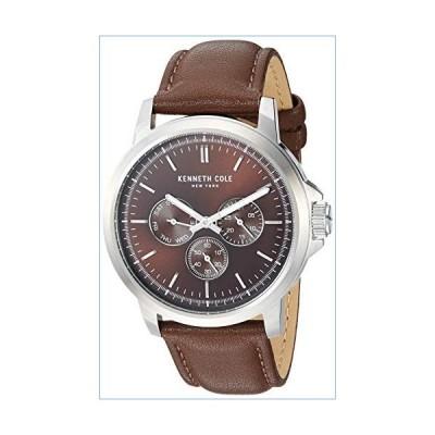 Kenneth Cole New York Male Quartz Watch並行輸入品