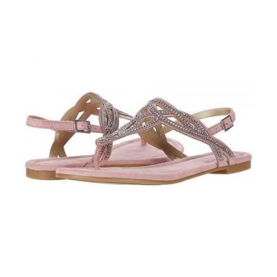 Bandolino バンドーリノ レディース 女性用 シューズ 靴 サンダル Kali 2 - Rose 8A