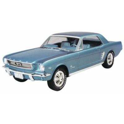 AMT ERTL 31542 1/25 '66 Ford Mustang Hardtop(中古品)