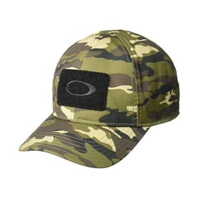Oakley HAT メンズ US サイズ: Large/X-Large カラー: グリーン【並行輸入品】