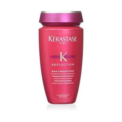 ケラスターゼ Reflection Bain Chromatique Multi-Protecting Shampoo (Colour-Treated