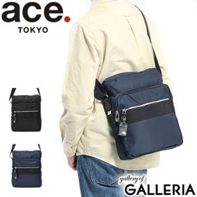 【商品レビューで+5%】エース ショルダーバッグ ace. オウストル Authetol ace.TOKYO エーストーキョー 斜めがけ A4 7L 55622