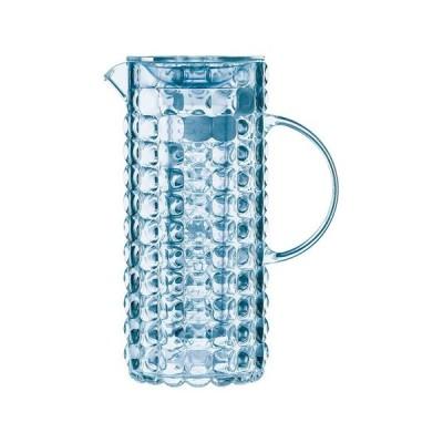 グッチーニ guzzini ティファニー ピッチャー&フルーツインフューザー ブルー 2256.0281 NGT5804