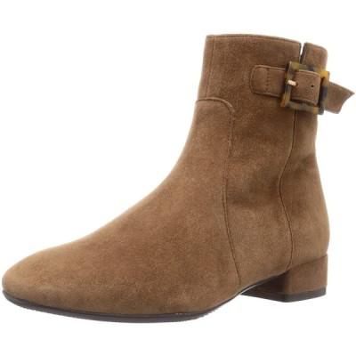 [サヴァサヴァ] ブーツ 7305383 レディース ブラウン 23 cm