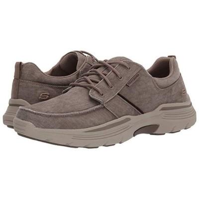 スケッチャーズ Expended Bermo メンズ スニーカー 靴 シューズ Beige