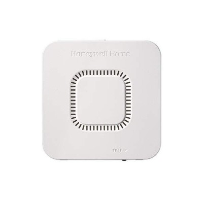 Honeywell Home RWD42/A Honeywell Defense 水漏れアラーム 検知ケーブル付き RWD42
