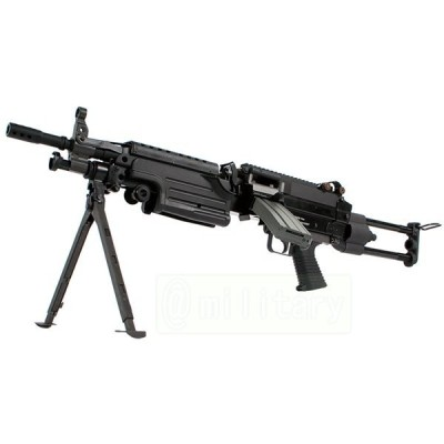Classic Army (クラシックアーミー) M249 MINIMI PARA
