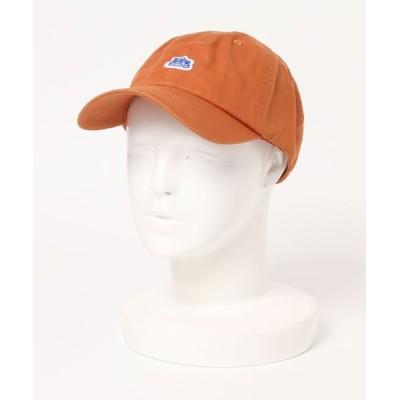 OVERRIDE / 【Lee】LE LOW CAP OXFORD MEN 帽子 > キャップ