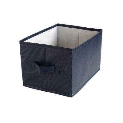 収納ボックス Mサイズ(幅19×高さ16.3×奥行25cm) プリント柄 [色柄指定不可]