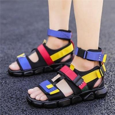 サンダル メンズ ビーチサンダル トングサンダル スリッパ 靴 シューズ 歩きやすい お洒落 メンズサンダル 滑り止め メンズシューズ 安い