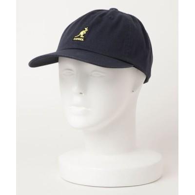 A BAG OF CHIPS / KANGOL/カンゴール Washed Baseball cap MEN 帽子 > キャップ