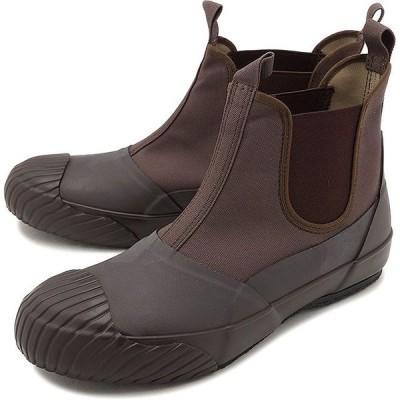 ムーンスター ファインバルカナイズド Moonstar FINE VULCANIZED オールウェザー サイドゴア ALW SIDEGOA 日本製 スニーカー 靴 D.BROWN  54321189 FW18
