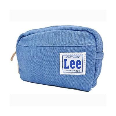 lee-0420963 - WASH(WAS) (リー) LEE ポーチ 小物 柄 lee-0420963