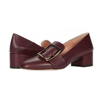 Bally レディース 女性用 シューズ 靴 ヒール Janelle 40/417 Pump - Shiraz
